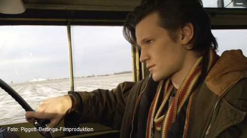 Together: Matt Smith als Rob