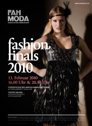 Fahmoda Fashion Finals 2010